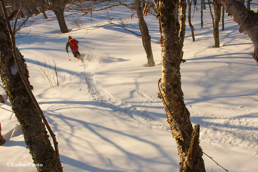 Green Mountains, Vermont - ©Brian Mohr/EmberPhoto